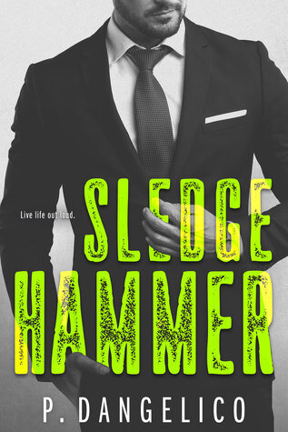 Sledgehammer is one of the best romance novels of all time.