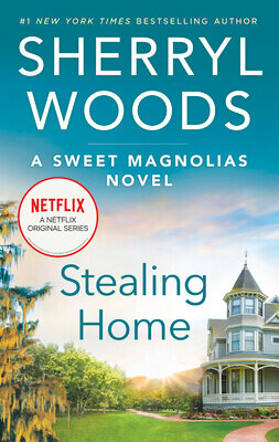 Stealing Home is a romance book being made into a TV series. Check out the full list of romance books to movies and TV series coming in 2021