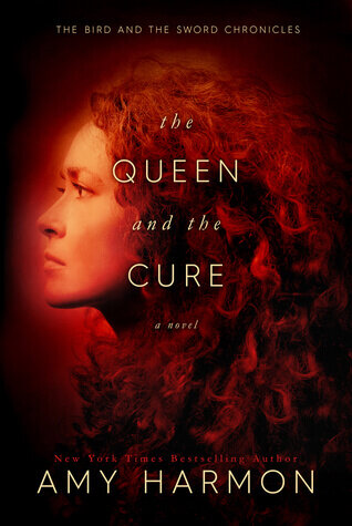 The Queen and the Cure book cover