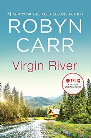 Virgin River is a romance book being made into a TV series. Check out the full list of romance books to movies and TV series coming in 2021