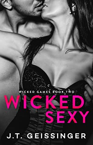 Wicked Sexy book cover