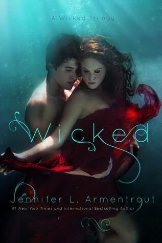 Wicked is a romance book being made into a movie.