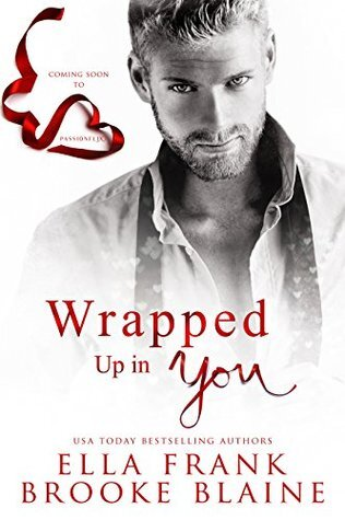 Wrapped Up in You is a romance novel based movie you can watch on Passionflix