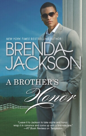 A Brother's Honor is a book from one of today's popular black romance authors.
