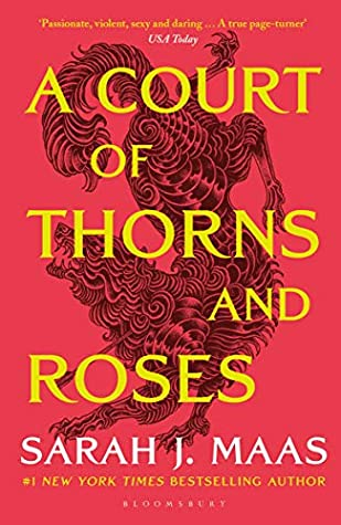 A Court of Thorn and Roses is a romance book soon to be made into a TV series