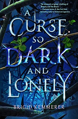 A Curse So Dark and Lonely is one of the most popular fantasy romance books worth reading. Check out the entire list of She Reads Romance Books' favorite fantasy romance books.