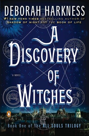 A Discovery of Witches is a romance book turned tv series.
