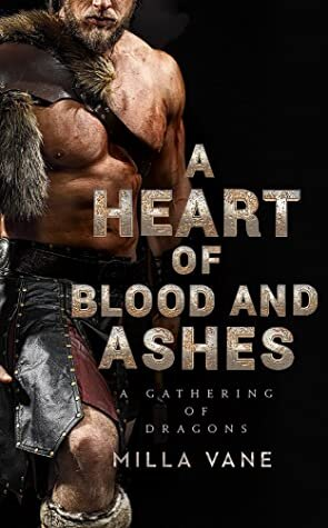 A Heart of Blood and Ashes is one of the most popular fantasy romance books worth reading. Check out the entire list of She Reads Romance Books' favorite fantasy romance books.