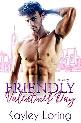 A Very Friendly Valentine book cover