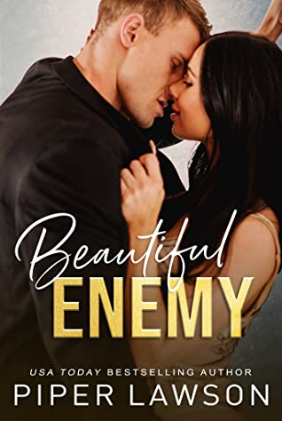 """Beautiful Enemy is a new romance book release coming in May 2021."""""""