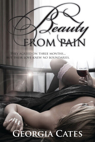 Beauty from Pain is a romance novel optioned for a movie on Passionflix.