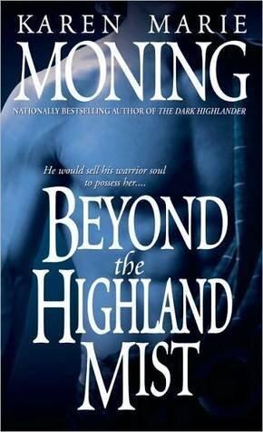 Beyond the Highland Mist is a Scottish romance novel worth reading.