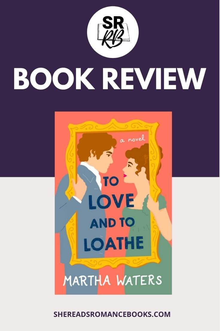 Book review of to Love and to Loathe