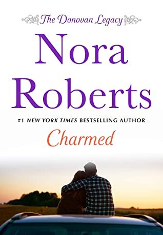 Charmed is one of the best fantasy romance books worth reading. Check out the entire list of She Reads Romance Books' favorite fantasy romance books and the most popular in the category.