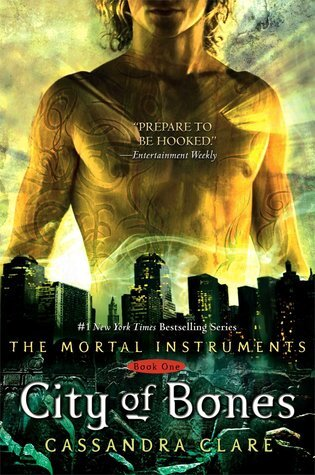 City of Bones is one of the most popular fantasy romance books worth reading. Check out the entire list of She Reads Romance Books' favorite fantasy romance books.