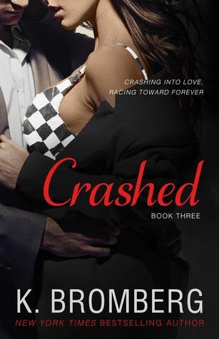 Crashed is a romance book optioned for a movie on Passionflix.