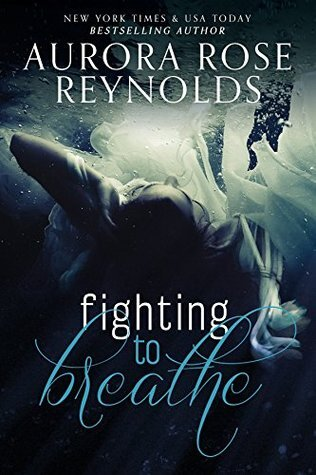 Fighting to Breathe is a romance novel optioned for a movie on Passionflix.