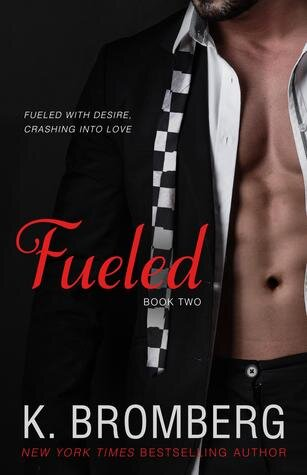 Fueled is a romance book optioned for a movie on Passionflix.