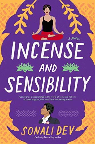 Incense & Sensibility is one of the best summer reads of 2021. Check out all of the best books to read this summer in this book list.