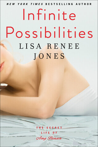 Infinite Possibilities is a romance novel optioned for a movie on Passionflix.
