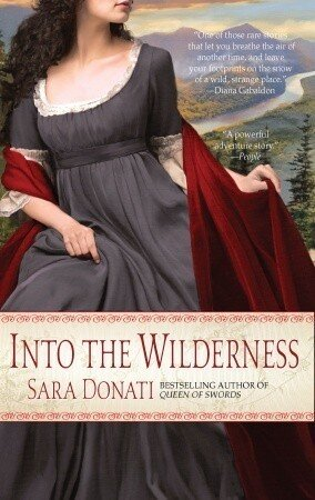 Into the Wilderness is one of the best historical romance novels worth reading