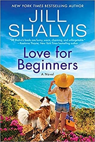 Love for Beginners is one of the best summer reads of 2021. Check out all of the best books to read this summer in this book list.