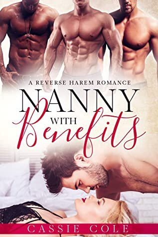 Nanny With Benefits book cover