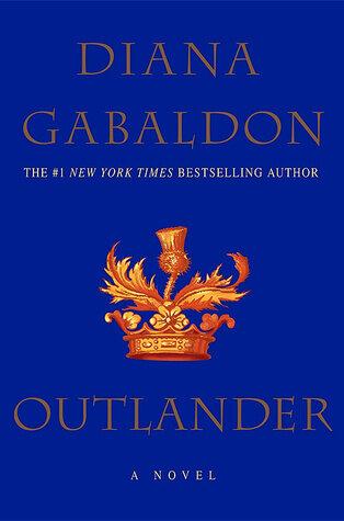 Outlander is a Scottish romance novel worth reading.