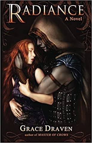Radiance is slow burn, fantasy romance book from Grace Draven. Check out the book review from romance book blogger, She Reads Romance Books, to see if this is a romance book worth reading.