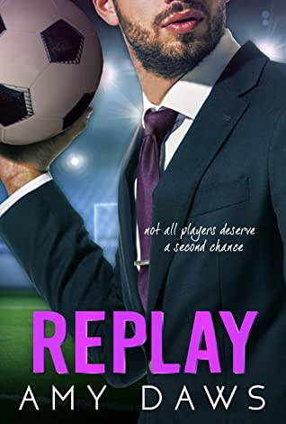Replay is a romance book in a must read romance series.