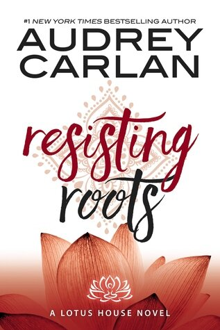 Resisting Roots is a romance novel optioned for a movie on Passionflix.