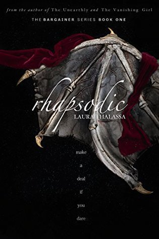 Rhapsodic is one of the most popular fantasy romance books worth reading. Check out the entire list of She Reads Romance Books' favorite fantasy romance books.