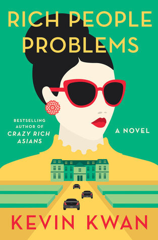 Rich People Problems is a romance book being made into a movie. Check out the full list of romance books to movies and TV series coming in 2021