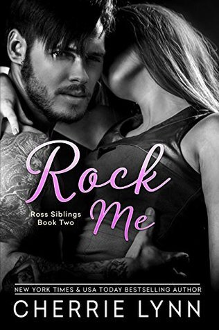 Rock Me book cover