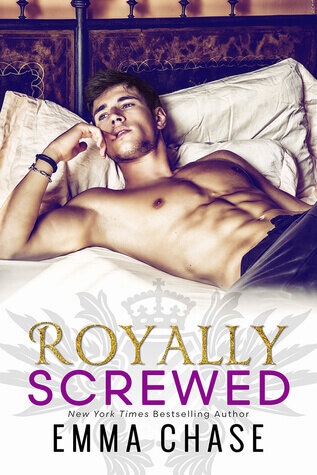 Royally Screwed is part of a must read romance series.