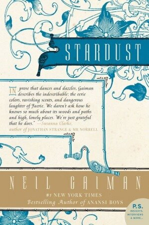 Stardust is one of the most popular fantasy romance books worth reading. Check out the entire list of She Reads Romance Books' favorite fantasy romance books.