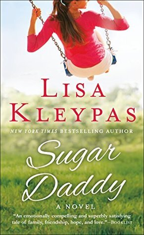 Sugar Daddy is a romance novel optioned for a movie on Passionflix.