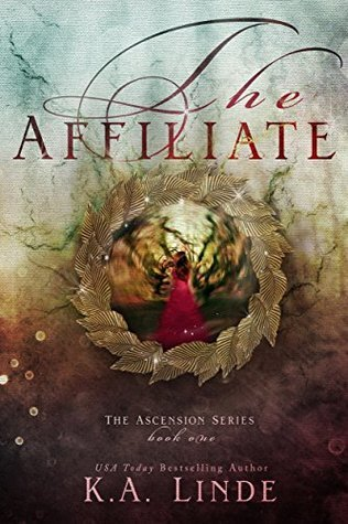 The Affiliate is one of the most popular fantasy romance books worth reading. Check out the entire list of She Reads Romance Books' favorite fantasy romance books.