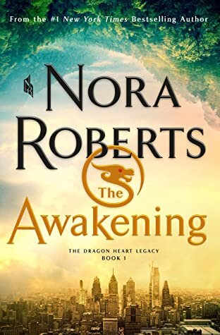 The Awakening  is the first book in a new fantasy romance series from Nora Roberts. Check out the book review from romance book blogger, She Reads Romance Books, to see if this is a romance book worth reading