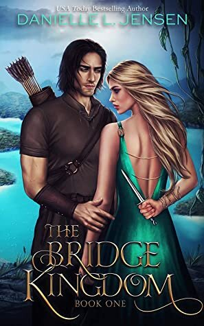 The Bridge Kingdom is one of the most popular fantasy romance books worth reading. Check out the entire list of She Reads Romance Books' favorite fantasy romance books.