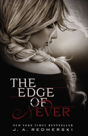 The Edge of Never is one of the best romance novels of all time.