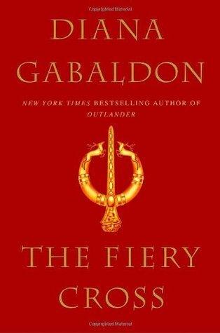 The Fiery Cross by Diana Gabaldon has been made into a TV series on Starz, Outlander Season 5 in 2020.