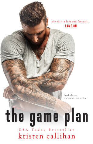 The Game Plan is one of the best sports romance books.