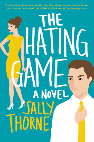 The Hating Game is a romance book being made into a movie. Check out the full list of romance books to movies and TV series coming in 2021