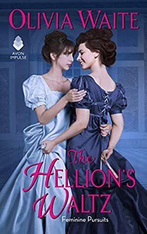 The Hellion's Waltz is one of the best summer reads of 2021. Check out all of the best books to read this summer in this book list.