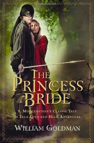 The Princess Bride is one of the most popular fantasy romance books worth reading. Check out the entire list of She Reads Romance Books' favorite fantasy romance books.