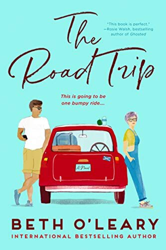 The Road Trip is one of the best summer reads of 2021. Check out all of the best books to read this summer in this book list.