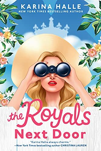 The Royals Next Door is one of the most anticipated new romance book releases coming August 2021.