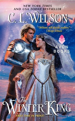 The Winter King is one of the most popular fantasy romance books worth reading. Check out the entire list of She Reads Romance Books' favorite fantasy romance books.