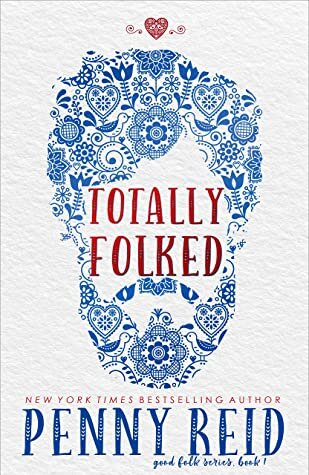 Totally Folked is one of the best summer reads of 2021. Check out all of the best books to read this summer in this book list.